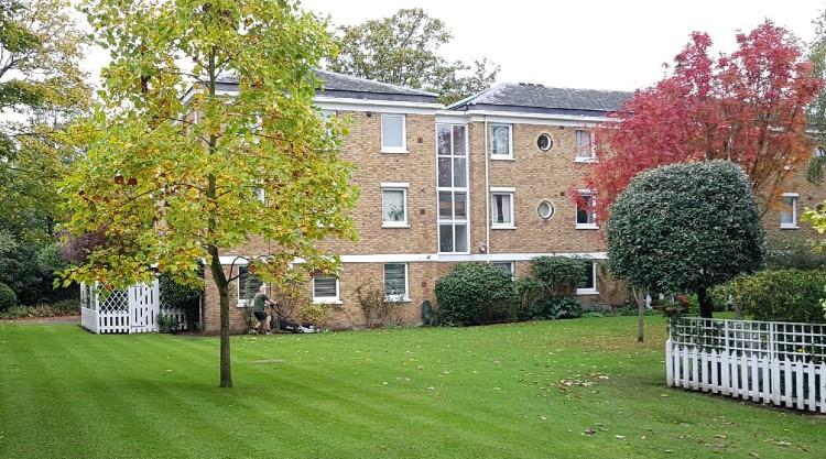 Residential Estate Gardens