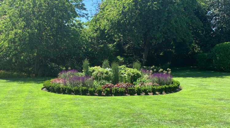 Managed Garden